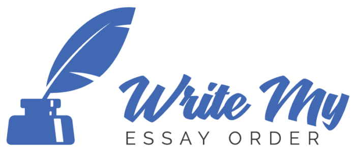 Write my essay order